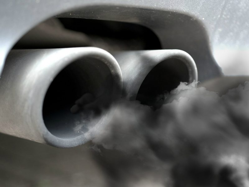 Diesel-Particulate-Filter-Clenaing | Cork Auto Services