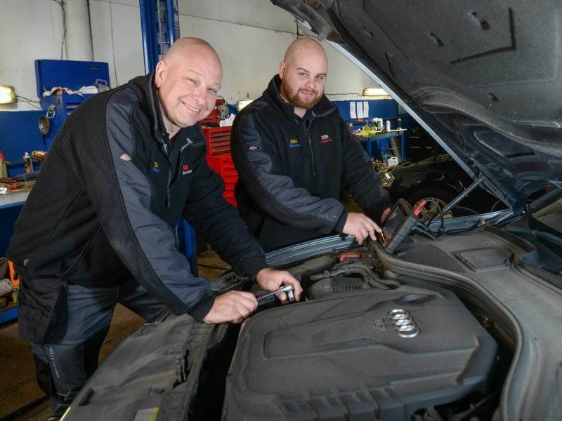 Car Service Cork